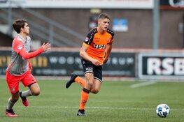 FC Volendam boekt tegen FC Eindhoven vierde zege op rij