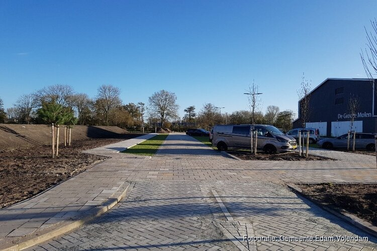 Eerste fase MFA in Oosthuizen afgerond