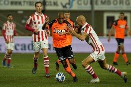 FC Volendam laat twee punten liggen tegen TOP Oss