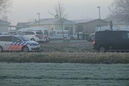 Aanhouding na melding schietincident in Monnickendam