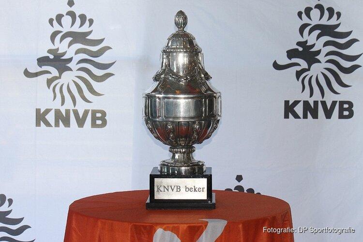 FC Volendam kan goede vorm niet doortrekken naar bekertoernooi, Emmen met 0-3 te sterk