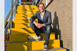 Jack Tuijp blijft behouden voor FC Volendam