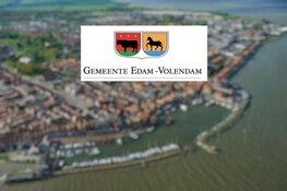 Loket Burgerzaken in Oosthuizen vanwege verbouwing hal