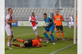 Keeper Hobie Verhulst vertrekt bij FC Volendam