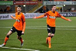 FC Volendam toont veerkracht tegen MVV