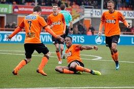 Jong AZ appeltje-eitje voor sterk FC Volendam