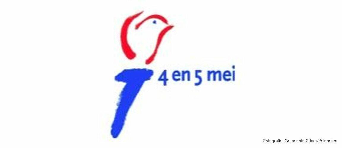 Programma dodenherdenking Volendam