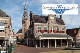 Eerste publicatie verwijderen bootjes Havenrak Broek in Waterland en Rielant/Wiganc Monnickendam