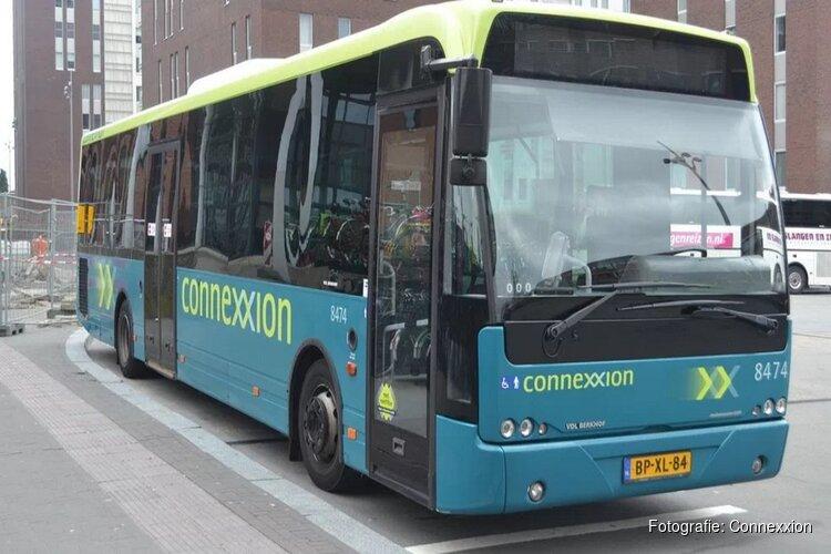 Rechter bepaalt: streekvervoer mag maandag en dinsdag staken