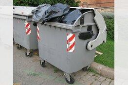 Variabele afvalstoffenheffing leidt tot ruim 40% minder restafval