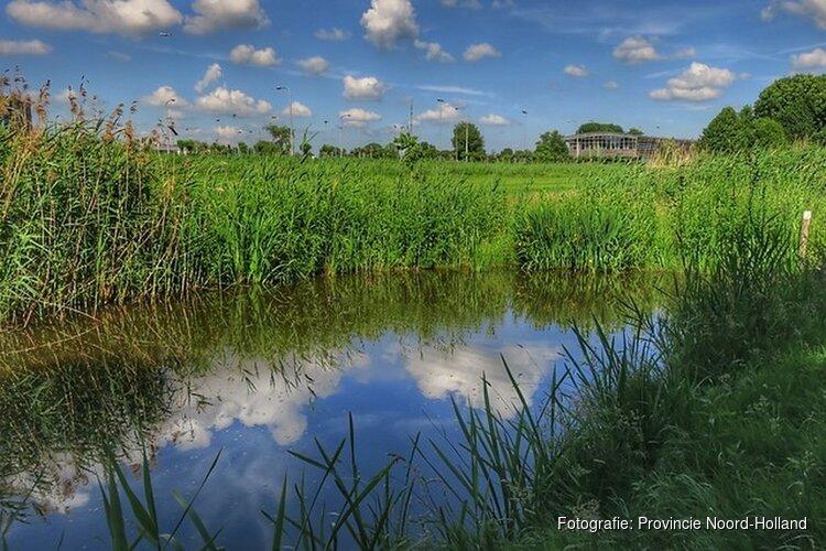 Duurzaam investeren in Noord-Holland