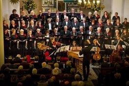 Oratoriumkoor Zang Edam bestaat eind dit jaar 135 jaar; groot concert in het najaar