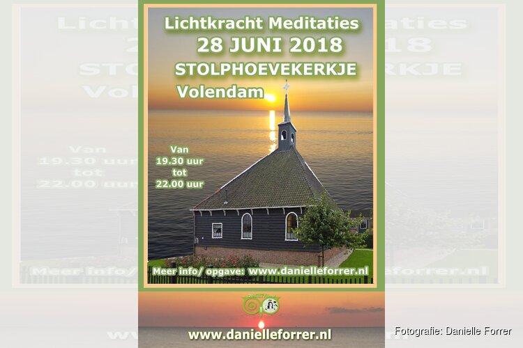 Intensief helende Elohim Meditaties