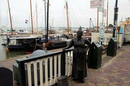Bijeenkomst kunst voor en door senioren in Edam-Volendam