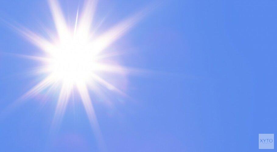 Warmte houdt aan: Nationaal Hitteplan geactiveerd