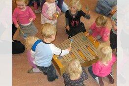 Muziek op Schoot in Bibliotheek Volendam