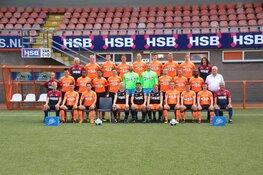 FC Volendam komt tekort tegen Sparta (2-0)