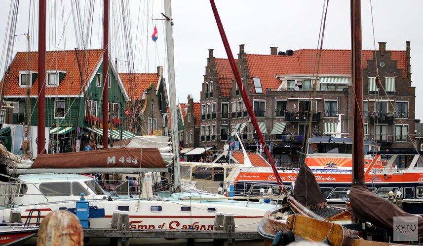 Hans van der Woude nieuwe gemeentesecretaris Edam-Volendam
