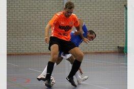 ZVV Volendam pas na rust langs sterk FC Marlène 2
