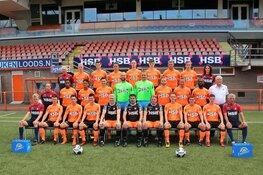 Nipte nederlaag FC Volendam bij Jong PSV