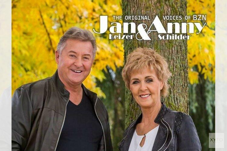 Jan Keizer en Anny Schilder zetten punt achter carrière
