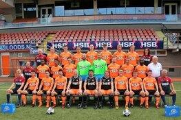 Misha Salden niet langer hoofdtrainer FC Volendam