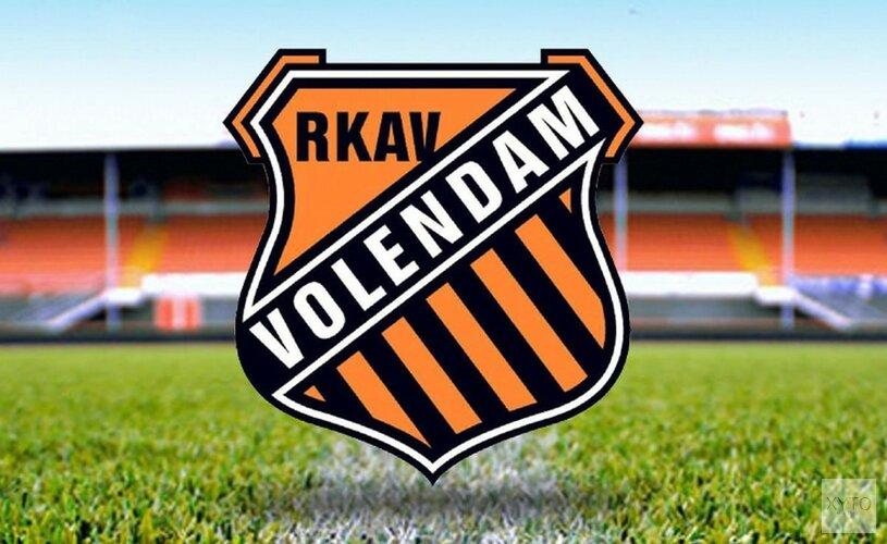 KRAS-Stadion beschikbaar gesteld voor amateurs Volendam