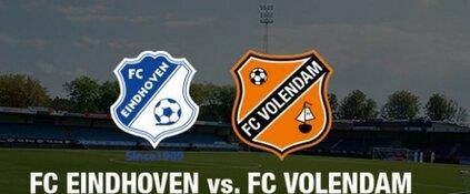 Mooie herinneringen moeten vertrouwen geven tegen FC Eindhoven