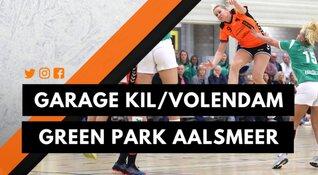 Noord-Hollandse derby tegen Aalsmeer