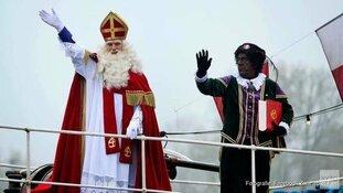 Sinterklaasactiviteiten in de Bibliotheken Edam en Volendam