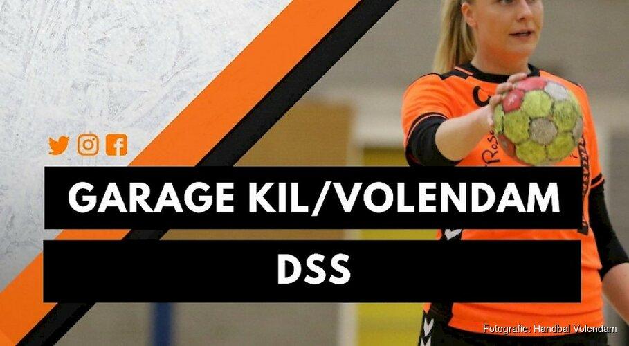 Garage Kil/Volendam moet aanval van concurrent DSS afslaan