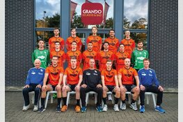 HV KRAS/Volendam gaat in Rusland voor volgende ronde Challenge Cup