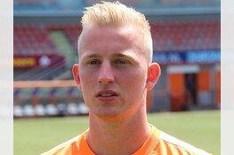 Daan Klinkenberg en FC Volendam ontbinden contract