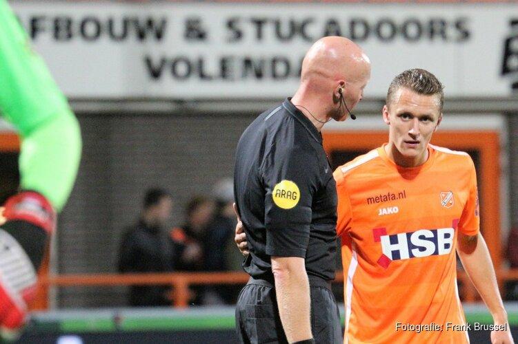 FC Volendam en Martijn Kaars bereiken een mondeling akkoord