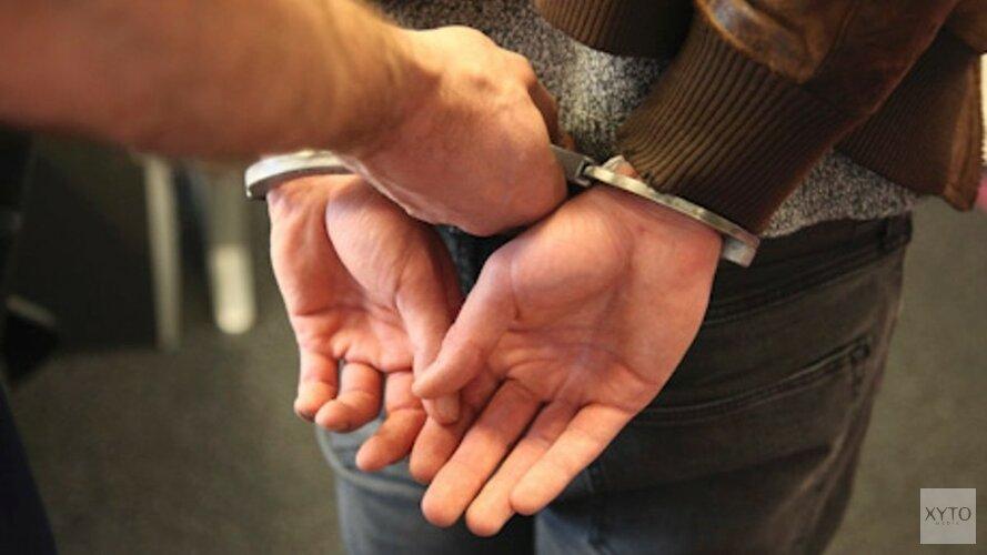 Volendammer aangehouden voor zware mishandeling