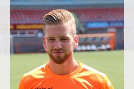 FC Volendam en Gijs Smal bereiken mondeling akkoord over contractverlenging
