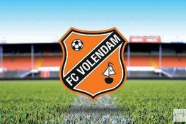 Mondeling akkoord Derry John Murkin en FC Volendam voor twee seizoenen