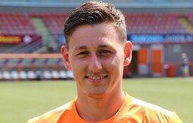Enzo Stroo en FC Volendam akkoord met contractontbinding
