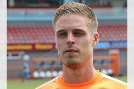 Teije ten Den en FC Volendam akkoord over contractontbinding