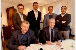 Verkoop- en herontwikkelingsovereenkomst voormalige schoollocatie Blokwhere getekend