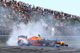 Circuit Zandvoort biedt autoliefhebbers in 2019 een topjaar vol spektakel en entertainment voor het hele gezin