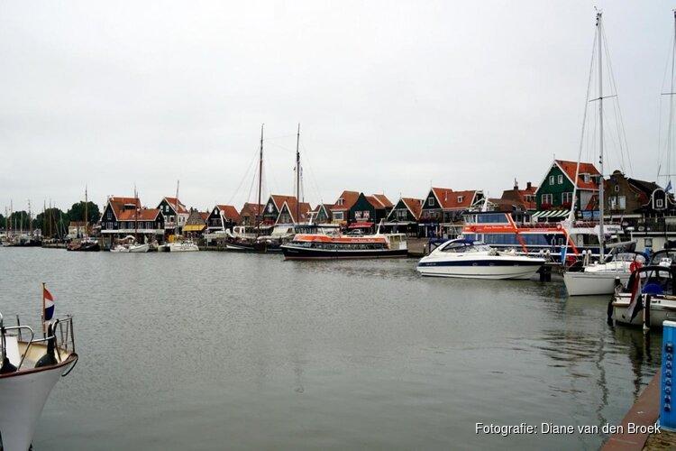 6 maart t/m 22 april Kruiswegwandeling door Volendam