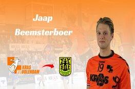 Beemsterboer maakt transfer naar Tweede Bundesliga