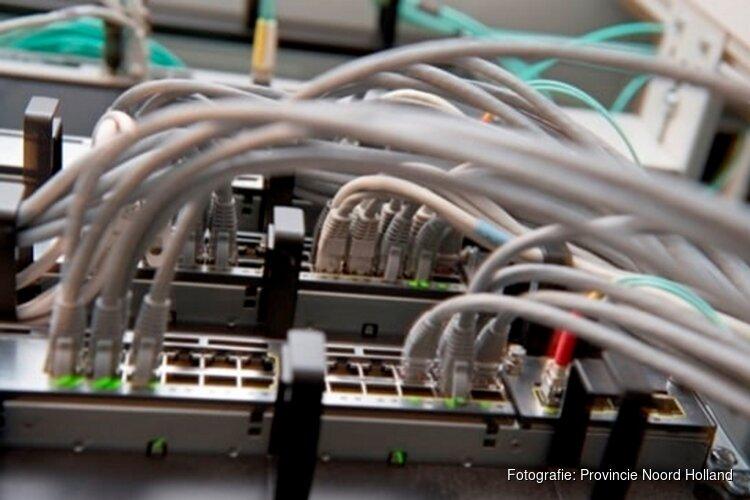 Snel internet voor deel West-Friesland, regio Alkmaar en De Kop