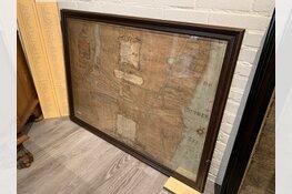 Bijzondere historische landkaarten Edam-Volendam overgedragen aan Waterlands archief