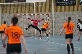 HV Kras/Volendam lijdt forse nederlaag