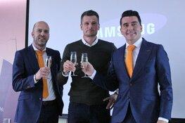 Wim Jonk gepresenteerd als nieuwe hoofdtrainer FC Volendam