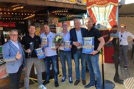 Kermis Volendam beste grote kermis van Nederland!