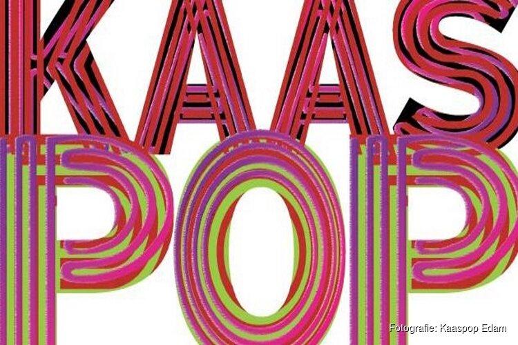 Kaaspop Edam op 18 mei
