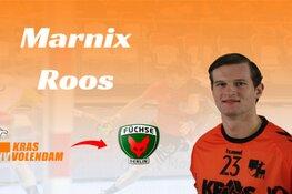 Roos maakt transfer naar Bundesliga